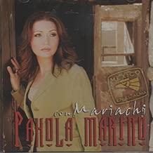Best pahola marino con mariachi Reviews