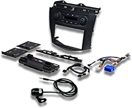 2007 honda civic stereo kit