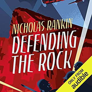 Defending the Rock cover art