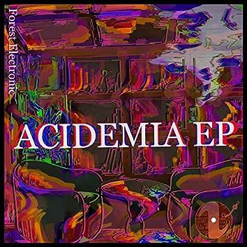 Acidemia