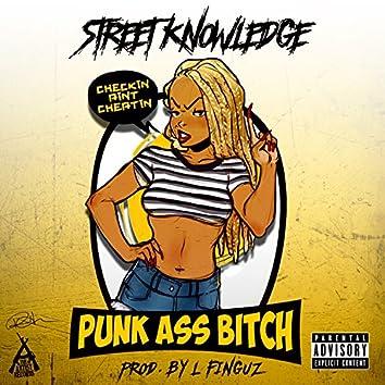 Punk Ass Bitch