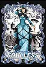 Soulless: The Manga, Vol. 2 (The Parasol Protectorate (Manga), 2)