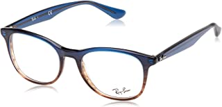 RX5356 Square Prescription Eyeglass Frames