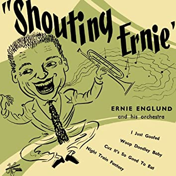 Shouting Ernie