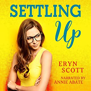 Settling Up audiobook cover art