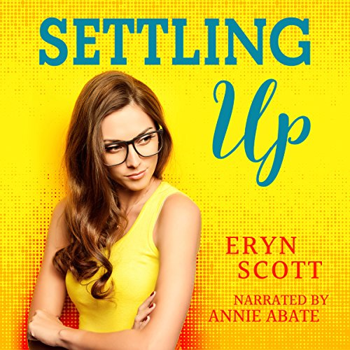 Settling Up audiobook cover art