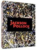 Jackson Pollock Artist Box: The Complete Kit Including Paint Brushes, Drip Bottles, Canvases, and a Book!