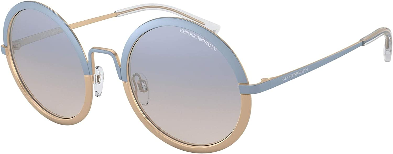Emporio Armani EA 2077 blueE blueE SHADED women Sunglasses