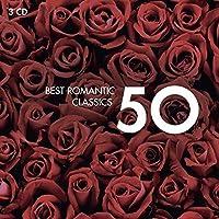 50 Best Romantic Classics by Erik Satie (2010-06-29)