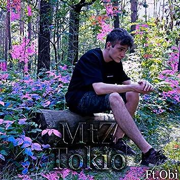Tokio (feat. Obi)