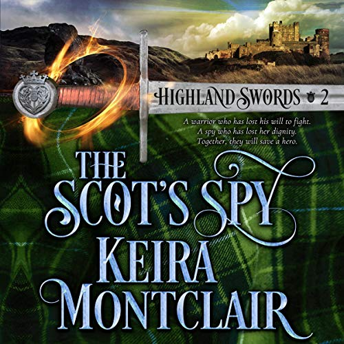 Couverture de The Scot's Spy