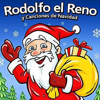 Rodolfo El Reno Y Canciones De Navidad