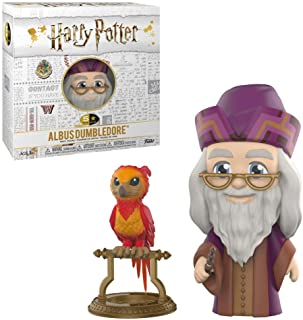 Funko 5Star: Harry potter-albus Dumbledore 5, Multicolor