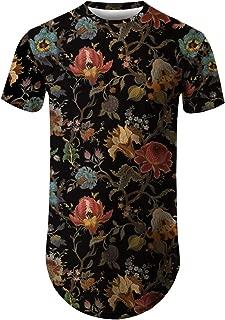 Best mens floral t shirts Reviews