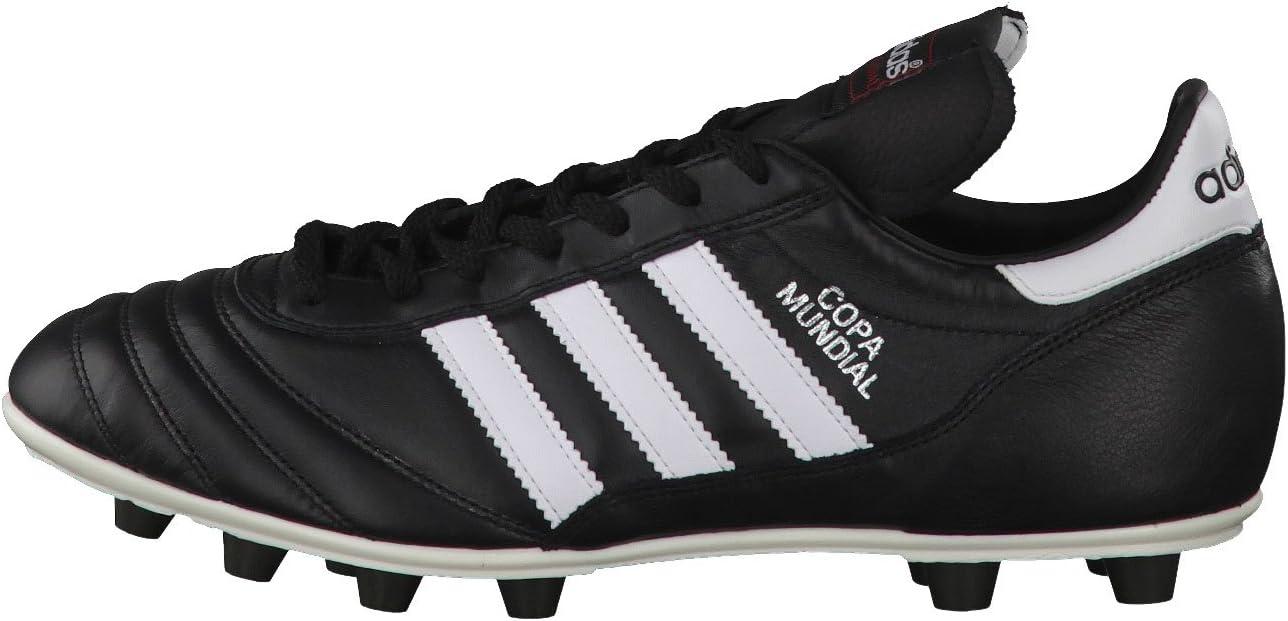 idioma Explícitamente Por lo tanto  adidas Copa Mundial, Botas de fútbol para Hombre: MainApps: Amazon.es:  Zapatos y complementos
