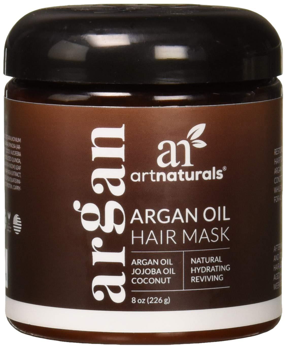Artnaturals Argan Hair Mask Ounce