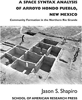 A Space Syntax Analysis of Arroyo Hondo Pueblo, New Mexico: Community Formation in the Northern Rio Grande