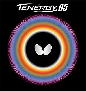 TAMASU(タマス) 卓球ラバー テナジー・05 05800 (278)ブラック (5)特厚