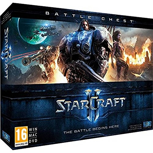 starcraft 2 matchmaking le