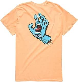 Screaming Hand Crew Short Sleeve T-Shirt