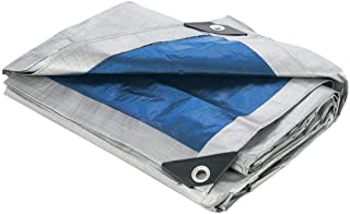"Maxam 20' x 30' All-Purpose Tarp (Hemmed Size 19'3"" x 29'6"")"