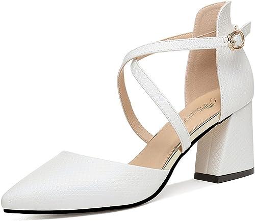 XZGC XZGC Fait avec de Grosses Chaussures avec des Femmes  détaillant de fitness