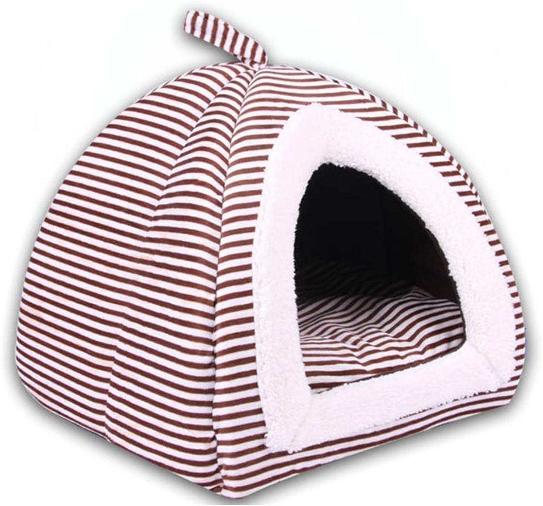 Pet Supplies Kennel Teddy Yurt Tent Pet Nest Cat Litter