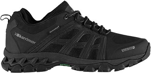 Karrimor Dominator Chaussures de Marche pour Homme Noir