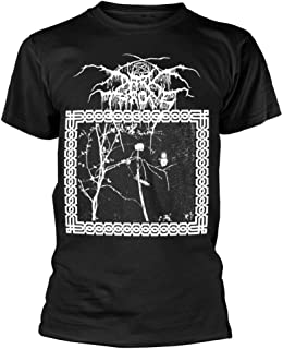 Darkthrone 'Under A Funeral Moon' T-Shirt - New & Official!
