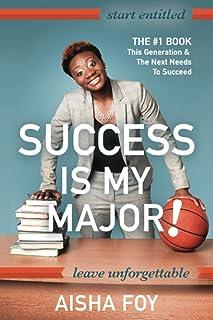 Success is My Major