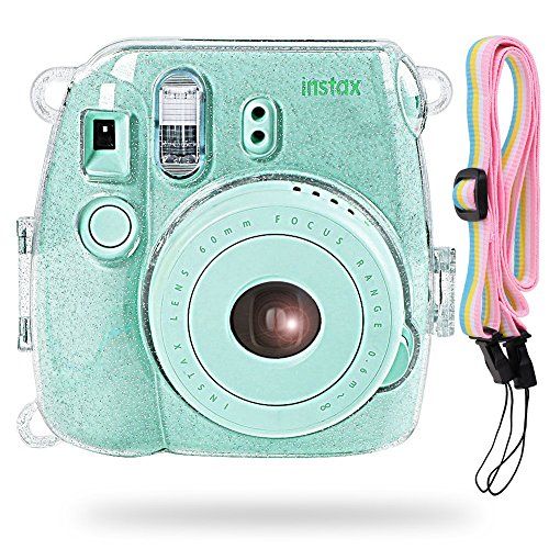 Top instax camera hard case for 2020