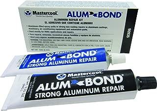 ac condenser repair epoxy