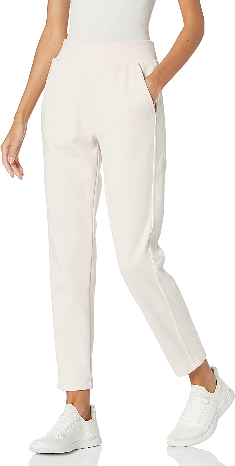 Ranking TOP1 Under Armour Women's Double Track Pants Fixed price for sale Knit