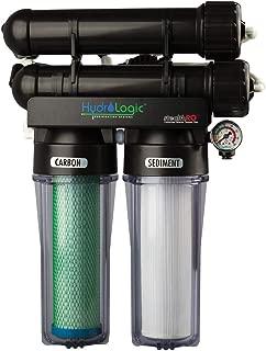 Hydro-Logic HL31035 Stealth 150 GPD RO150 Reverse Osmosis Filter, White