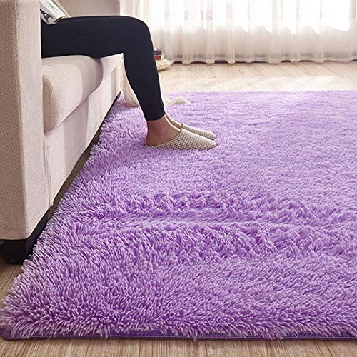 ERTYR Household items 20 10 inch x 11 inch self-adhesive carpet floor tiles160*200cm