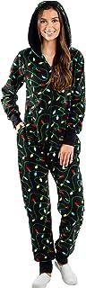 Outdoor broek voor dames, kerstpyjama's, one-piece pyjama's, vinnen, print, hoody, homewear, one-piece broek, sportbroek, ...