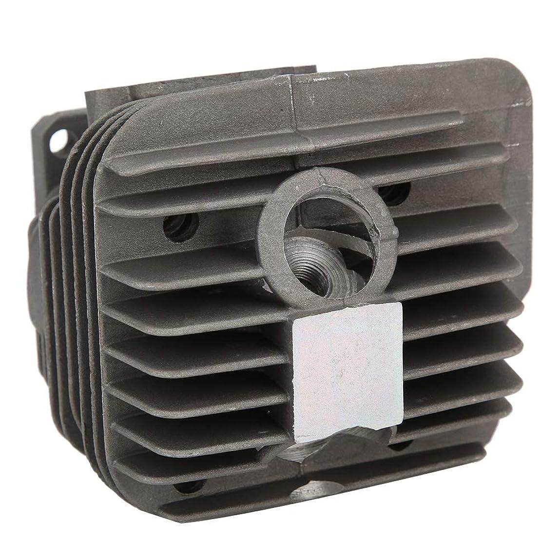 問い合わせるゴミミンチハードウェア電動工具高硬度シリンダー+ STIHL MS460用のピストン耐摩耗性ダイカストアルミニウム