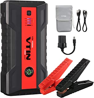 Best craftsman jump starter Reviews
