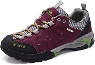 Brilliant sun Hiking Shoes, Outdoor Lace-up Casual Comfortable Running Mountaineering Shoes