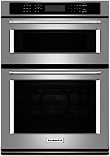 Best kitchenaid 24 double oven stainless Reviews