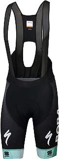 Sportful Bora Hansgrohe Bodyfit Pro Limited Bib Short - Men's