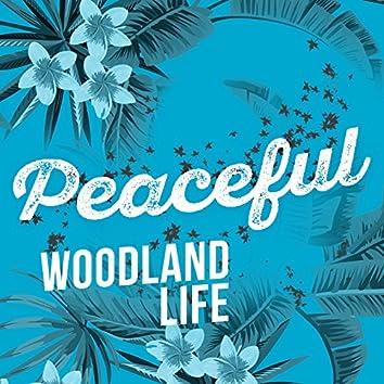 Peaceful Woodland Life