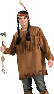 Forum Novelties Men's Native American Costume Shirt