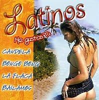 Latinos-Me Gustas Tu