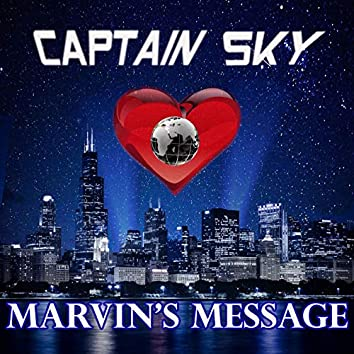 Marvin's Message