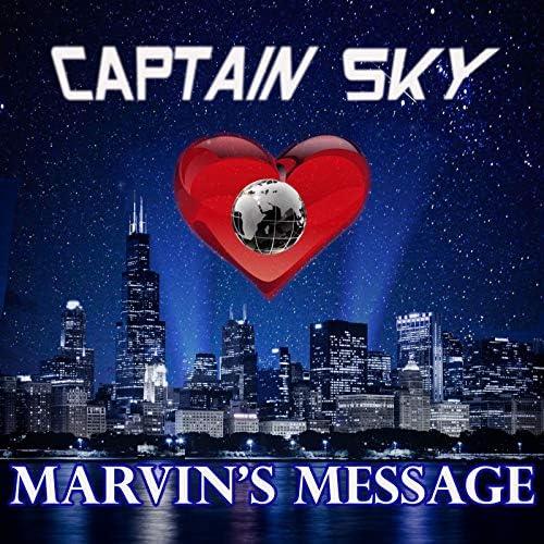 Captain Sky