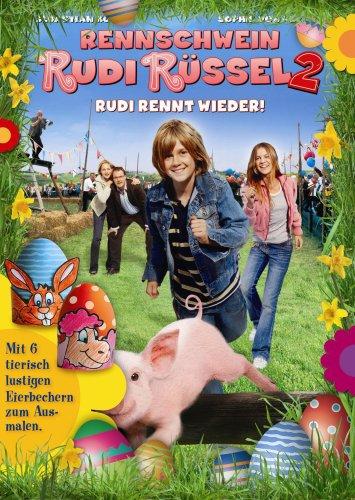 2 - Rudi rennt wieder (Der Film)