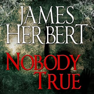 Nobody True cover art