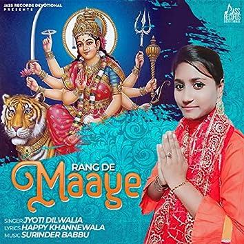 Rang De Maaye