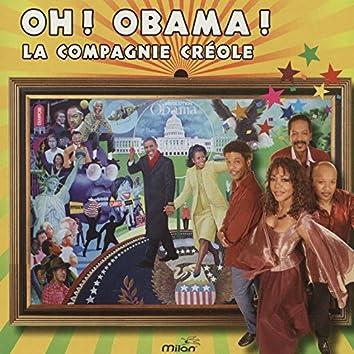 Oh ! Obama !
